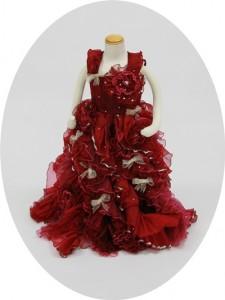 女児ドレス7