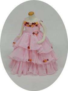 女児ドレス5