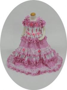 女児ドレス6