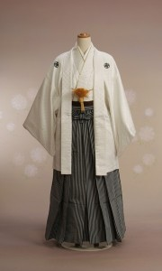 紳士袴 K160-101