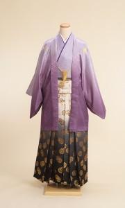 紳士袴 K165-101