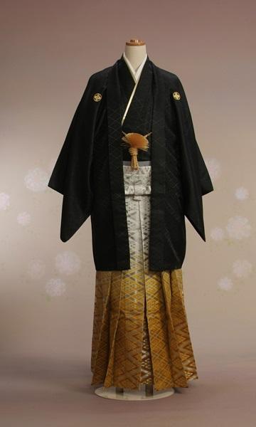 紳士袴 K175-107