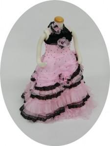 女児ドレス9