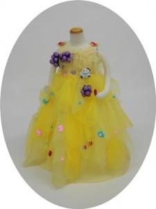 女児ドレス4