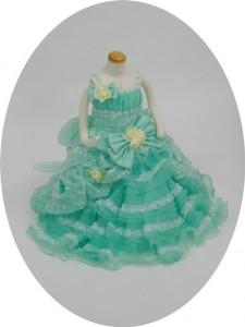 女児ドレス8