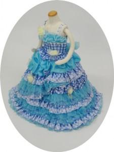 女児ドレス3