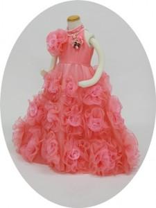 女児ドレス1-400×533